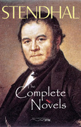The Complete Novels of Stendhal