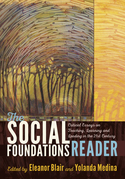 The Social Foundations Reader