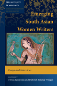 Emerging South Asian Women Writers