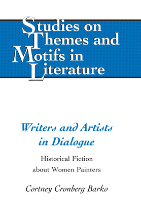 Writers and Artists in Dialogue