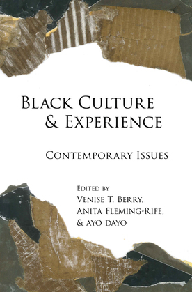 Black Culture and Experience