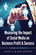 Measuring the Impact of Social Media on Business Profit & Success