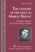 The Concept of the Soul in Marcel Proust