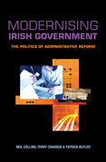 Modernising Irish Government