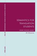 Semantics for Translation Students