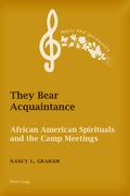They Bear Acquaintance