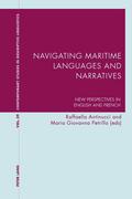 Navigating Maritime Languages and Narratives