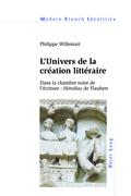 L'Univers de la création littéraire