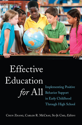 Effective Education for All