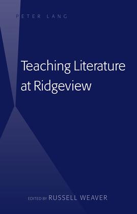 Teaching Literature at Ridgeview