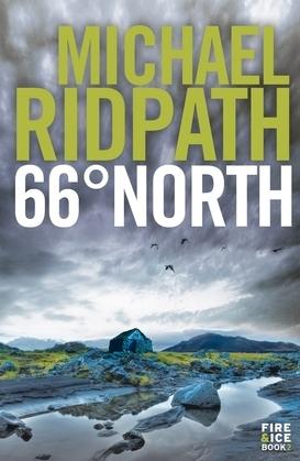 66 North: Fire & Ice Book II