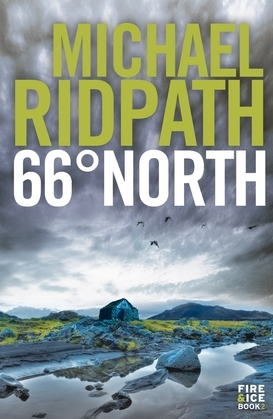 66 North: Fire & Ice Book II