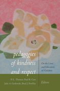 Pedagogies of Kindness and Respect
