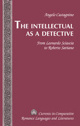 The Intellectual as a Detective