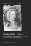 Finding God in Solitude