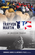 The Trayvon Martin in US