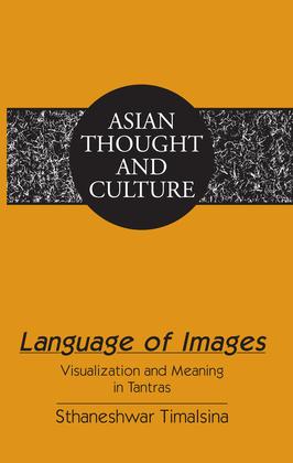 Language of Images