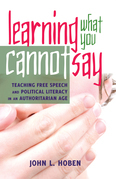 Learning What You Cannot Say