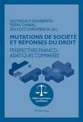Mutations de société et réponses du droit