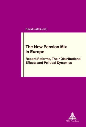 The New Pension Mix in Europe