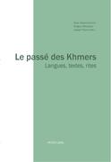 Le passé des Khmers