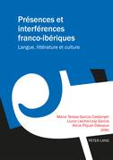 Présences et interférences franco-ibériques