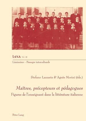 Maîtres, précepteurs et pédagogues