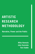 Artistic Research Methodology