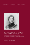 The 'People's Joan of Arc'