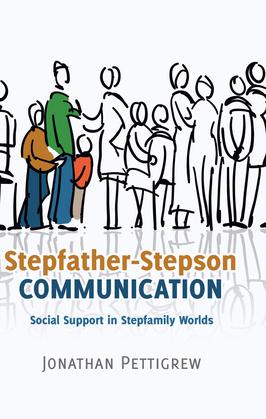 Stepfather-Stepson Communication