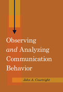 Observing «and» Analyzing Communication Behavior
