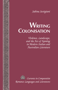 Writing Colonisation