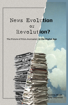 News Evolution or Revolution?