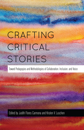 Crafting Critical Stories