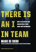 The I in Team: Unexpected Lessons for Business from Sports