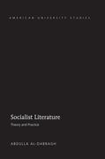 Socialist Literature