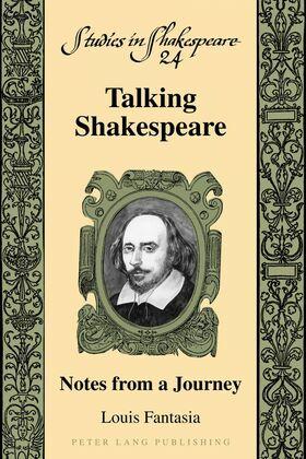Talking Shakespeare