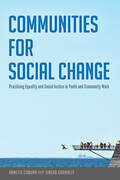 Communities for Social Change