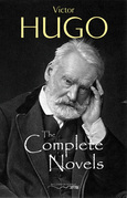 The Complete Novels of Victor Hugo