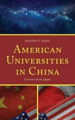 American Universities in China