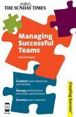 Managing Successful Teams