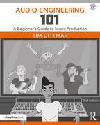 Audio Engineering 101: A Beginner's Guide to Music Production