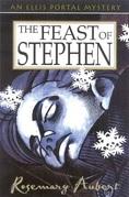 The Feast of Stephen: An Ellis Portal Mystery