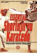 Essential Shorinjiryu Karatedo