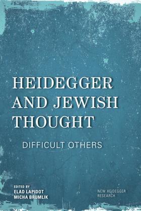 Heidegger and Jewish Thought