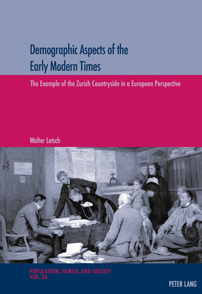 Demographic Aspects of the Early Modern Times