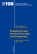 Bridging the Gap between Education and Employment