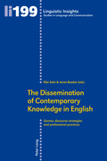 The Dissemination of Contemporary Knowledge in English