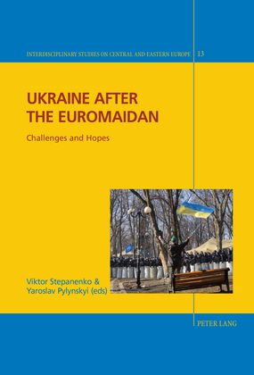 Ukraine after the Euromaidan