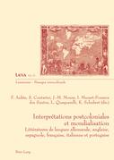 Interprétations postcoloniales et mondialisation